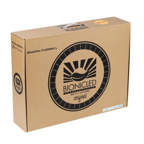 BionicPan P1200WL