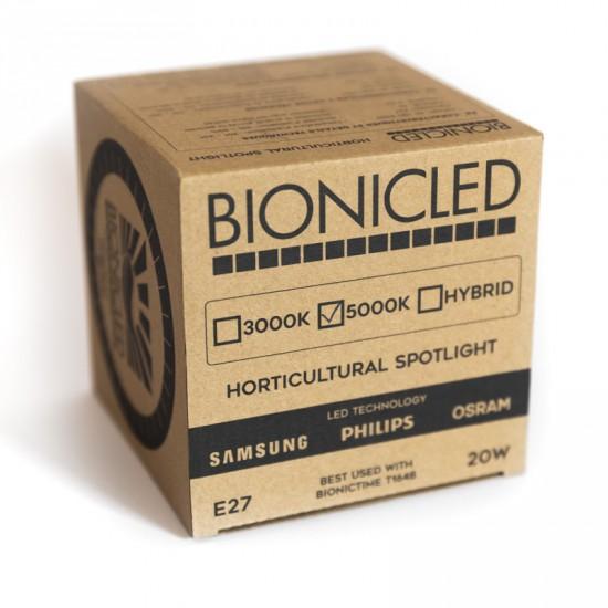 BionicSpot Onyx 3000K