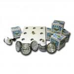 Pack Platine + 5 BionicSpot